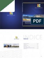 Estrategia Regional de Desarrollo Arica y a 2009