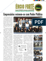 Informativo ACE - mai-2011