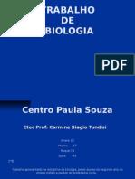 Apresentação - Biologia