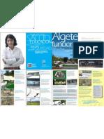 Proyectos Destacados-Avance Programa Electoral Pp Algete
