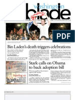 washingtonblade.com - volume 42, issue 18 - may 6, 2011