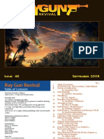 Ray Gun Revival magazine, Issue 46