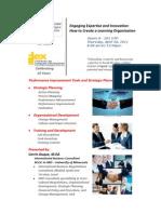 Brochure UTP