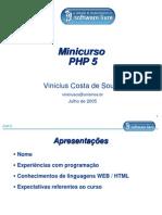 PHP-5-Vinicius-V-SDSL
