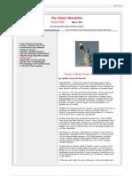Newsletter 262