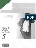 Curso de diseño de modas 5