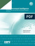 Law Enforcement Intelligence