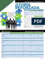 Informe Consultoras 2011