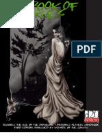 D&D 3e - The Book of Curses