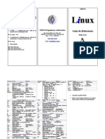 Linux Guia de Refer en CIA