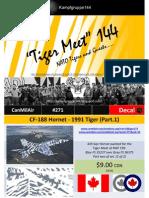 Tiger Meet 144 (1.0)