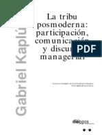 El Modelo Managerial GabrielKaplun