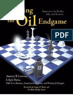 Winning Oil en Game