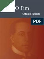 Antonio Patricio - O Fim