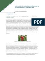 Ineficaz Fungicidas