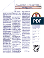 May '11 Newsletter