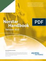 Nortel Norstar Technical