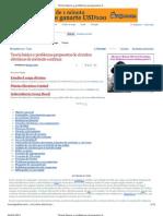 Teoría básica y problemas propuestos de circuitos eléctricos de corriente continua - Monografias