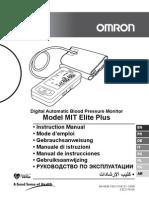 Omron Mite Lite Plus Manual a4