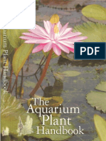 Oriental Aquarium - The Aquarium Plant Handbook