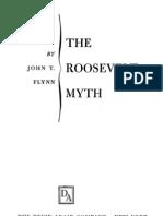Roosevelt Myth