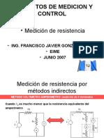 1 - Intro a Mediciones y Puentes