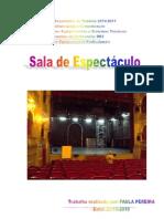 DR2 Sala de Espectáculo Paula Pereira