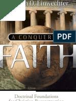 Conquering Faith