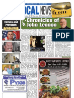 The Local News - May 01, 2011
