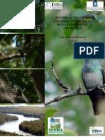 Biodiversidad-Honduras