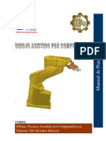 Manual de Practicas Inventor Basico 2008 V0