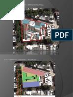 Proyecto del Nuevo Edificio de la Escuela de Artes y Artesanías Dr. Pedro Figari - CETP