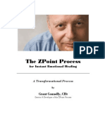 ZPoint Process - Instant Emotional Healing