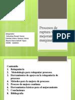 Procesos de Ruptura vs Mejoramiento Marginal FINAL v2