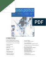 Analisis Politico 37 Castells (1)