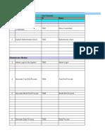 LeaveManagermentSystem Vertical Trace Ability Matrix V1.1