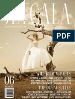 Jetgala Magazine Issue 6