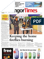 Selangor Times May 6-8, 2011 / Issue 23