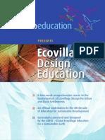 Gaia Education -Ecovillage Design Curriculum