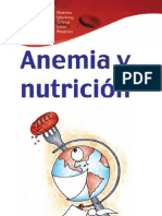 Anemiaynutricion