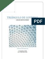 O Triangulo de Governo