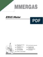 Manual Usuario Zeus Maior
