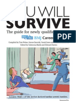 Survival Guide for Newly Qualified Doctors
