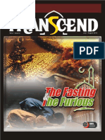 The Fasting and Furious - Volume 2 Issue 2