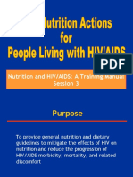 Mod3-Nutrition Actions in HIV