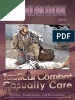 Army TCCC Handbook May 2010