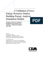 Iowa Energy Report