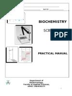 Biochem Prac mannual[1]