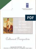 Culture et prospective