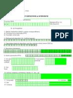 Apia -Oferta Capacitati de Depozitare Cereale